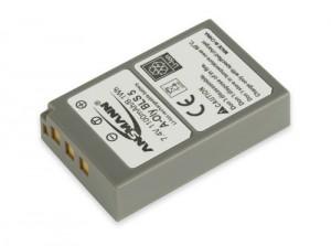 Akumulator Li-Ion ANSMANN A-Oly BLS-5