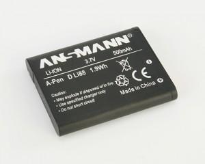 Akumulator Li-Ion ANSMANN A-Pen D-Li 88
