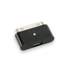 Adapter Ansmann Apple-Micro-USB