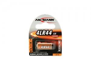 Bateria alkaliczna ANSMANN 4LR44 / 6V