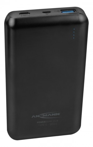 Powerbank Ansmann 15.8 Typ C - QC 3.0