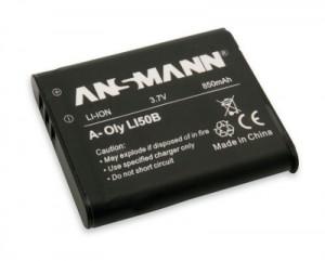 Akumulator Li-Ion ANSMANN A-Oly Li 50B
