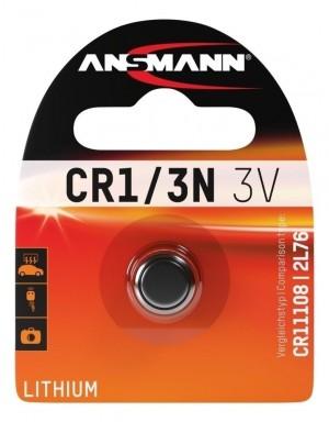 Bateria litowa Ansmann CR1/3N