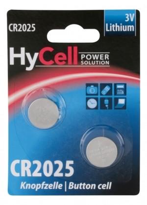 Bateria litowa ANSMANN CR 2025 - 2B