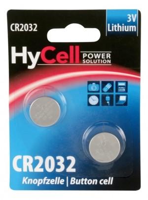 Bateria litowa ANSMANN CR 2032 - 2B