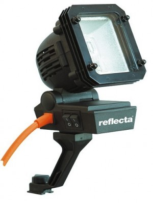 Lampa video LED reflecta DR 300