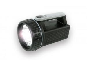 Latarka ANSMANN HyCell HS-9 LED