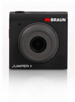 Kamera sportowa BRAUN JUMPER II