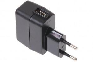 Ładowarka PRAKTICA USB 1A