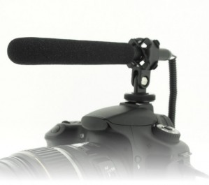 Mikrofon BRAUN TopMic 120